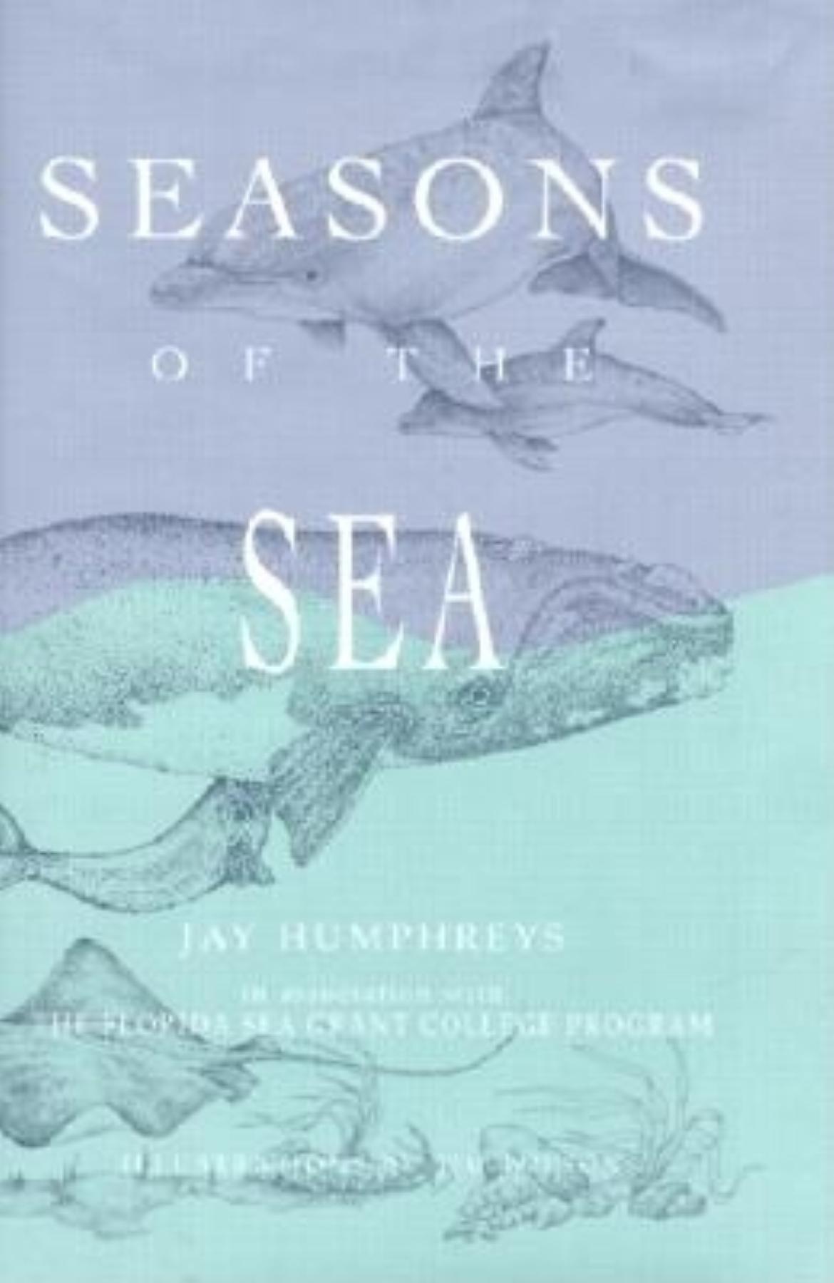 Download Seasons of the Sea pdf