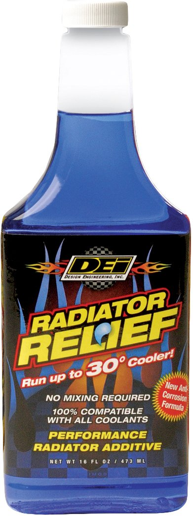 blue devil radiator flush reviews