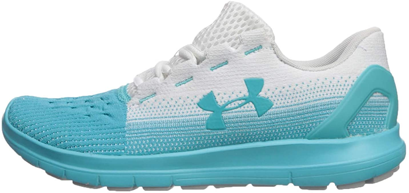Under Armour Remix 2.0, Zapatillas de Running para Mujer: Amazon.es: Zapatos y complementos