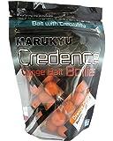 マルキュー(MARUKYU) クレデンスボイリー チェンジベイト 14mm オレンジパンチ