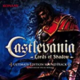 Castlevania: Lords of Shadow (Ultimate Edition Soundtrack)