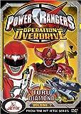 Power Rangers: Operation Overdrive Volume 2 - Toru Diamond