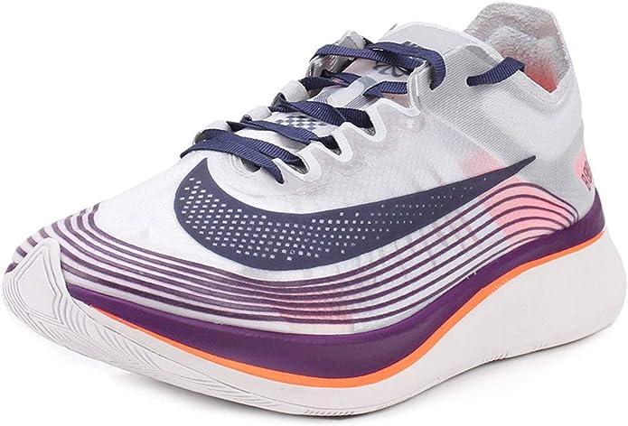 Nike NikeLab Zoom Fly SP, Zapatillas de Trail Running Unisex niño ...