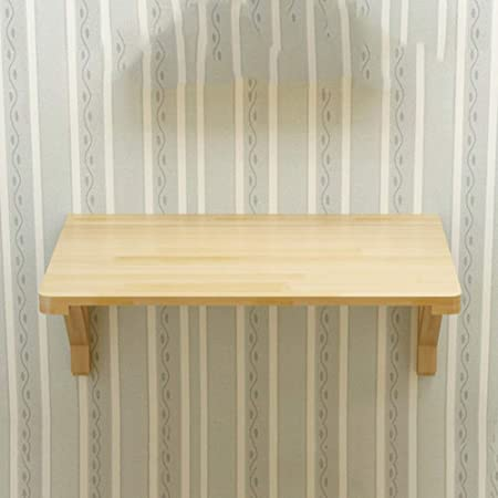 Folding table Mesa Plegable De Pared, Mesa De Comedor De Madera ...