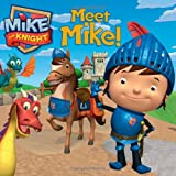 Meet Mike!, HIT Entertainment Staff, 1442474297