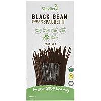 Slendier Organic Black Bean Spaghetti 200 g