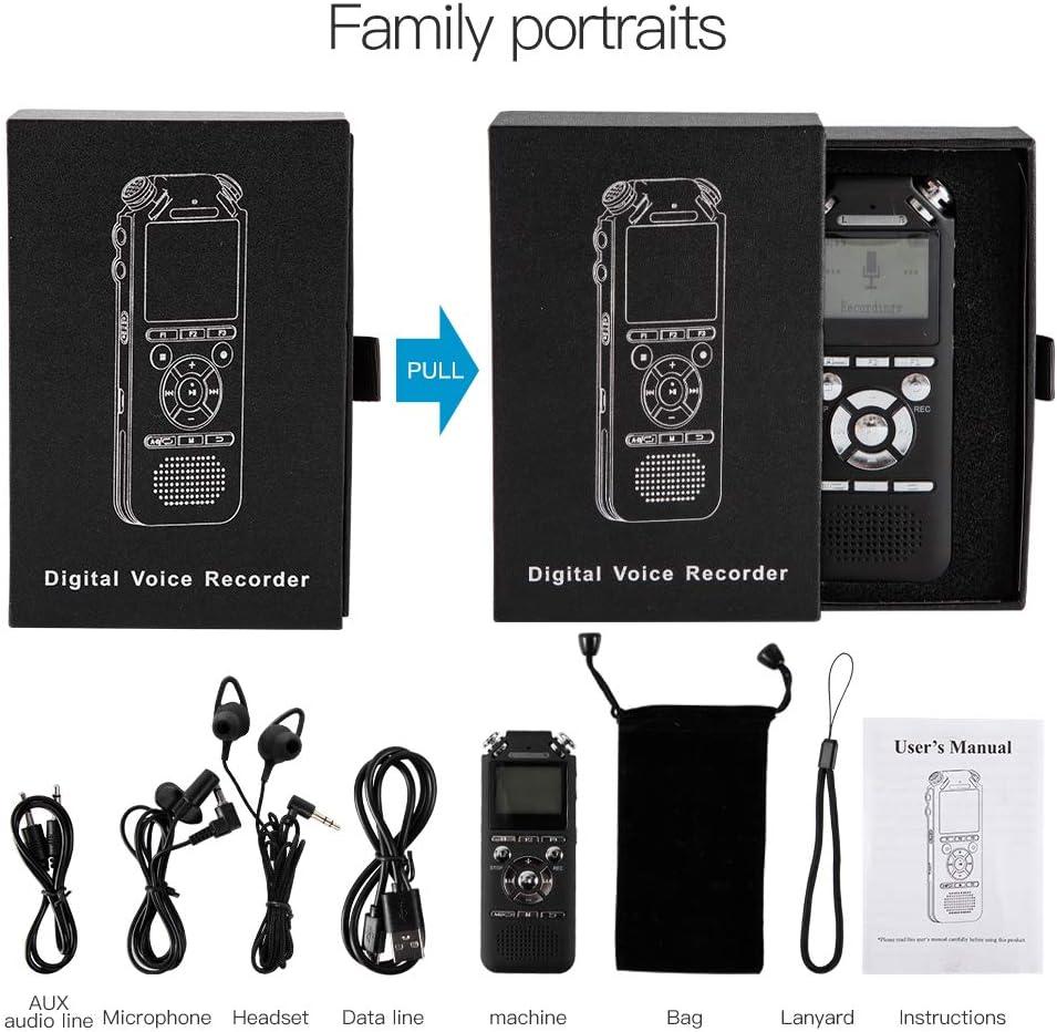 alpha-ene.co.jp Portable Audio & Video Electronics WOUOK 16GB MP3 ...