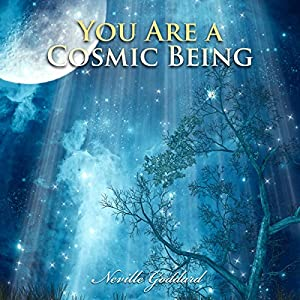 You Are a Cosmic Being Audiobook