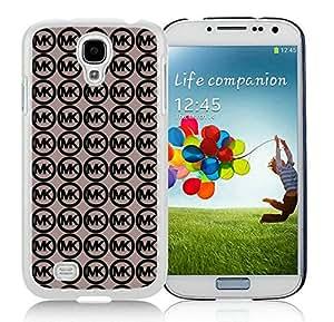 Beautiful And Unique Designed NW7I 123 Case M&K White Samsung Galaxy S4 I9500 i337 M919 i545 r970 l720 Phone Case Cover S3