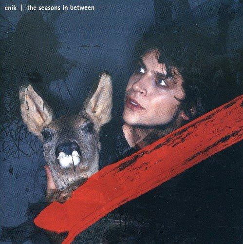 CD : Enik - Season In Between (CD)