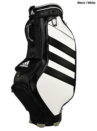 adidas Tour Personal Bolsa, Color Blanco/Negro/Blanco ...