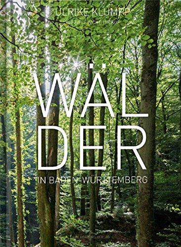 Wälder in Baden-Württemberg