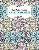Art of Coloring Kaleidoscopes | Leisure Arts (6904)