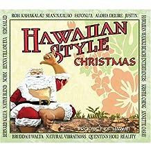 Vol. 1-Hawaiian Style Christmas