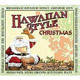 Hawaiian Style Christmas 1