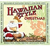 Hawaiian Style Christmas V.1