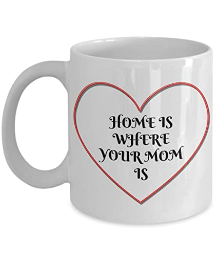 Mugs For Mom Or Step
