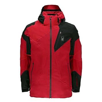 Redblackred Leader De Veste Ski Spyder vwCgaqn0
