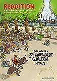 Reddition - Zeitschrift für Graphische Literatur 66: Dossier 50 Jahre Carlsen Comics