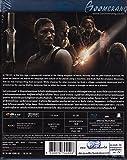 Outlander (2008) (Blu-Ray) (Region A) Brand New Factory Sealed