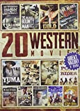 20-Movie Western Collection 4