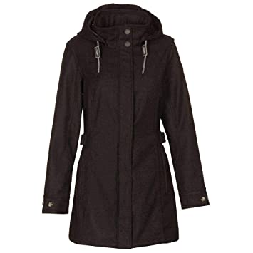 Softshell Killtec Fashion Woja DamenAnthrazit Wintermantel 76ybfg