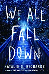 A new romantic thriller―with a dash of horror―from the author of One Was Lost and Six Months Later               Theo's always been impulsive. But telling Paige how he feels? He's obsessed over that decision. And it's time. To...