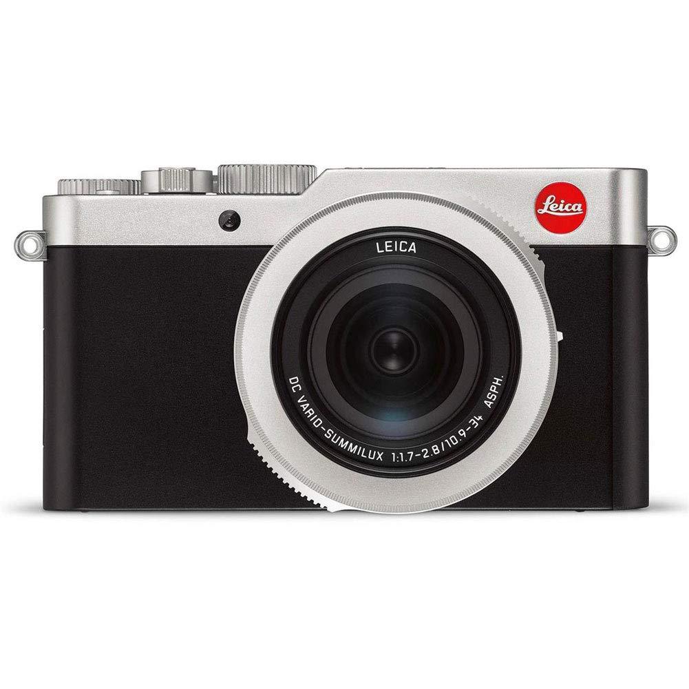 Leica D-LUX 7 Silver 19116