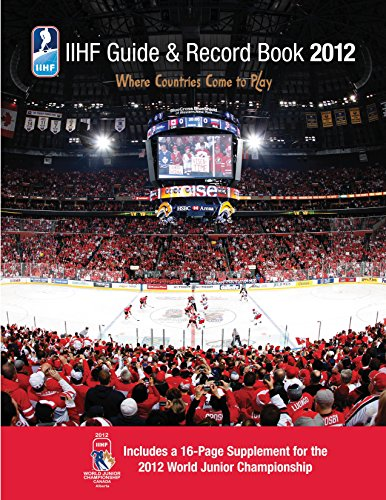 IIHF 2012 Guide and Record Book (History Of Shooting In The Olympic Games)