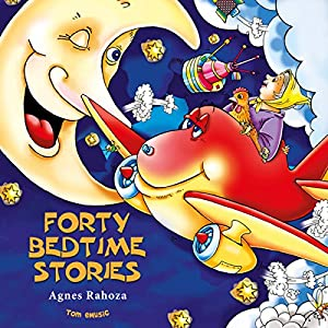 Forty Bedtime Stories Audiobook