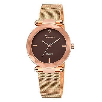 Amazon.com: Balakie A1745 - Reloj de pulsera analógico de ...