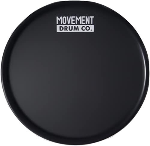 Ultra-Portable Practice Pad - 6'' Drum Pad