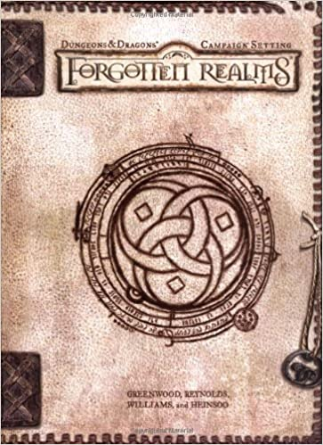 Forgotten Realms Campaign Setting (Dungeons & Dragons d20 3 0