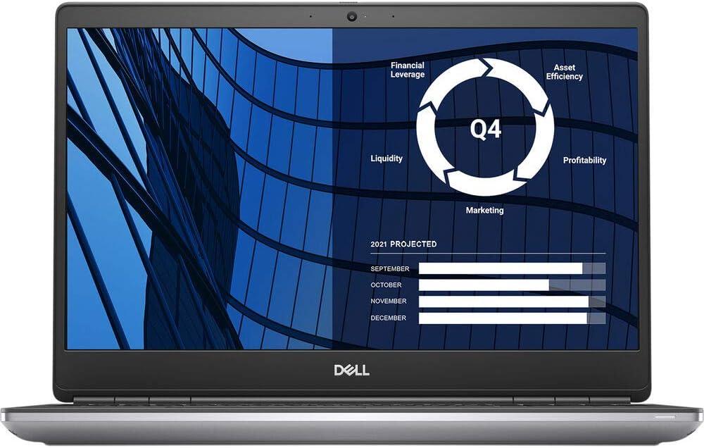 Dell Mobile Precision 7750 Laptop - 17.3