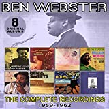 Complete Recordings: 1959-1962 (4CD Box Set)