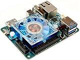 圧倒的高性能!ODROID XU4 8コアCPU 2GB USB3.0 冷却ファン LPDDR3 2GB eMMc