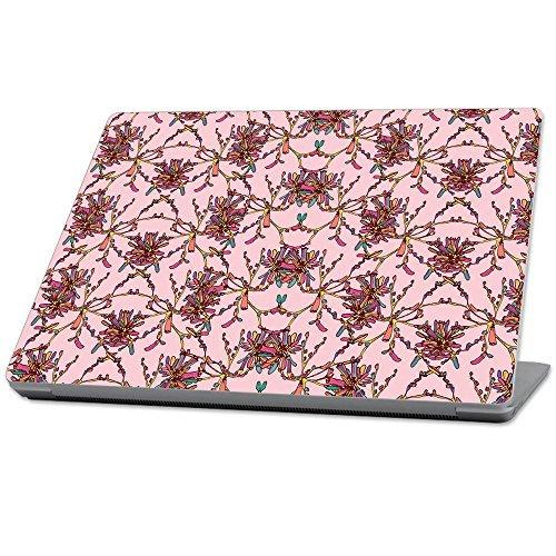 2018新入荷 MightySkins B0789567L3 Protective Durable and Unique Vinyl wrap cover Crown) Skin White for Microsoft Surface Laptop (2017) 13.3 - Flower Crown White (MISURLAP-Flower Crown) [並行輸入品] B0789567L3, 犬雑貨専門店 銀屋:eb478df5 --- a0267596.xsph.ru