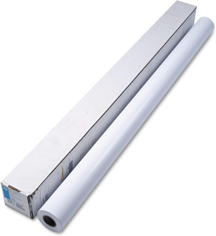 HP Q6583A Universal Instant-Dry Photo Paper, Semi Gloss, 60