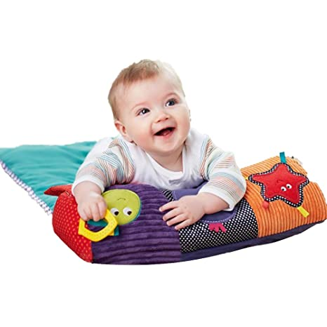 Baby Infant Tummy Time Crawling Play Mat Actividad Gimnasio ...