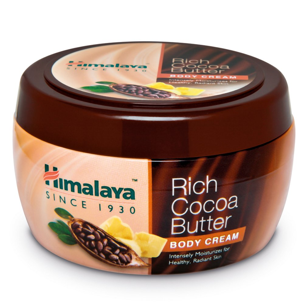 Himalaya Herbals Rich Cocoa Butter Body Cream