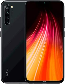 Xiaomi Redmi Note 8 64GB + 4GB RAM, 6.3