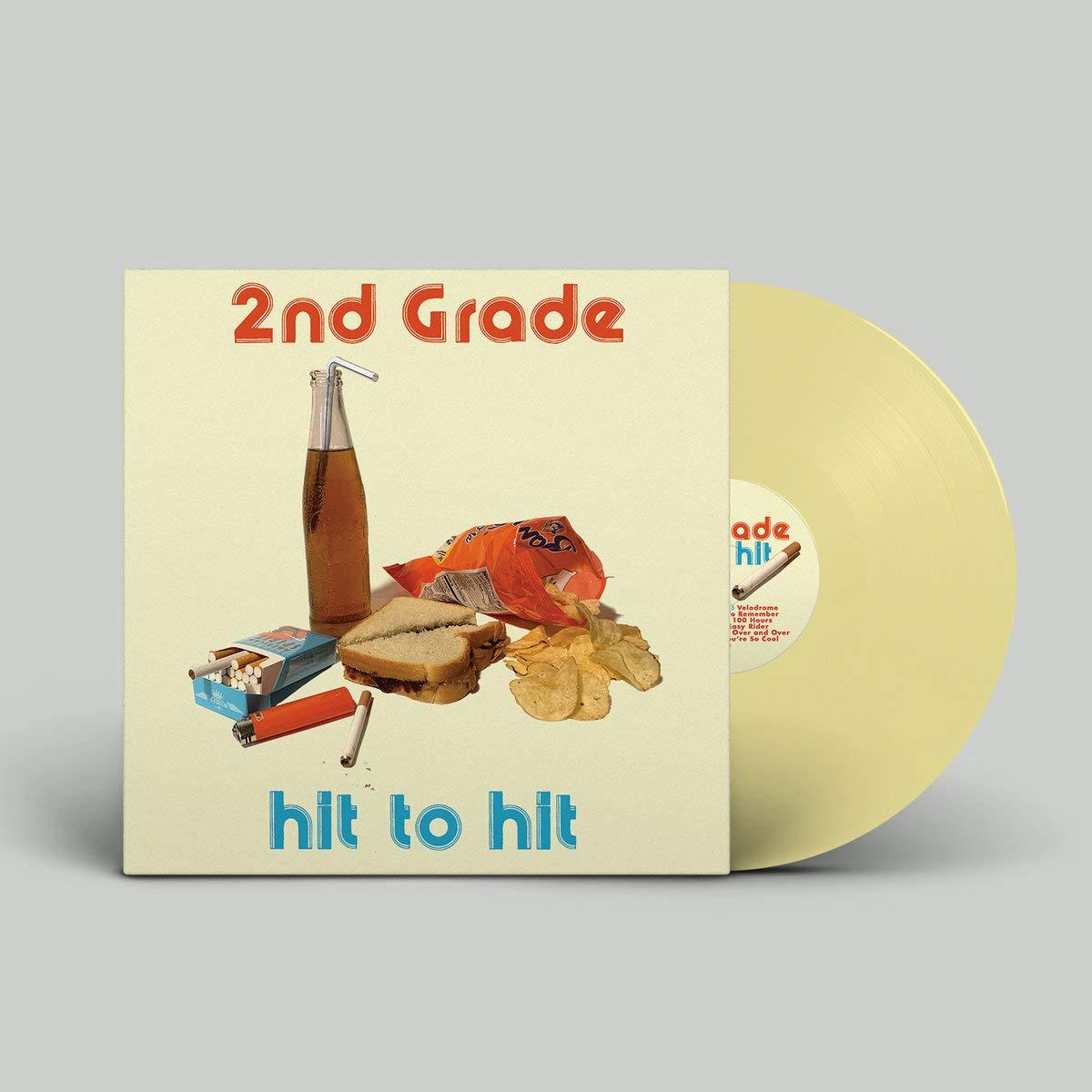 Hit To Hit (Easter Yellow Vinyl) [Vinilo]