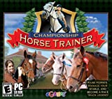 Championship Horse Trainer - PC