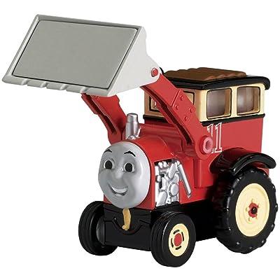 Fisher-Price Thomas & Friends Take-n-Play, Jack Train: Toys & Games