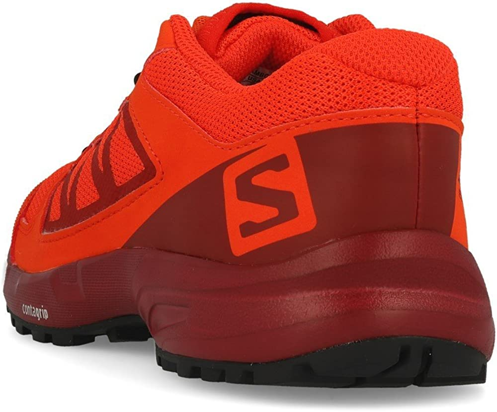 Salomon Xa Elevate J Kids