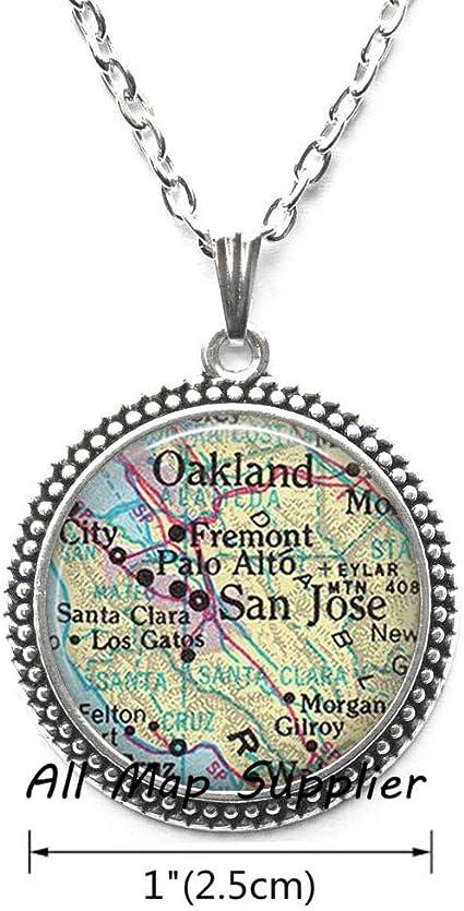 San Jose Necklace
