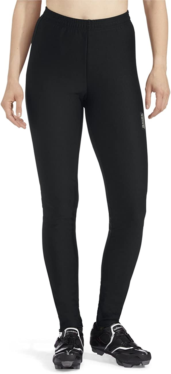 Gonso Damen Thermo Tights Kyoto