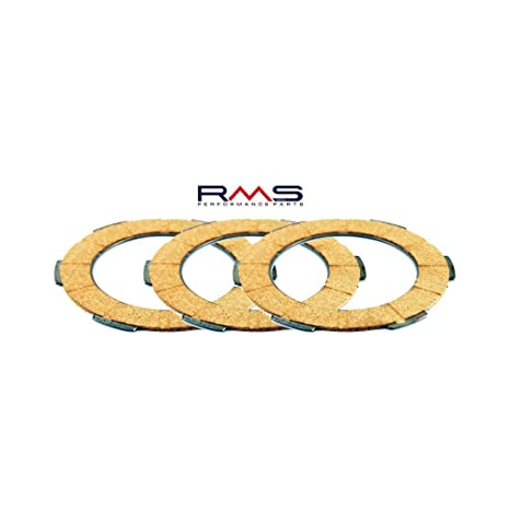 Hembra/Hembra Blando estándar/RMS de Repuesto para Vespa 50 FL/125 FL