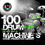 100 DRUM MACHINES - Perfect Original very useful