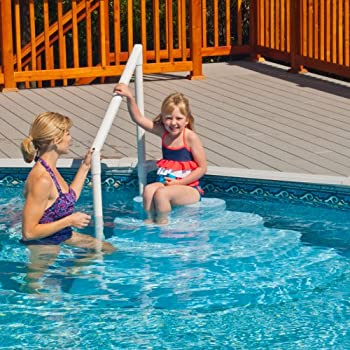 Amazon Com Majestic 8000 Step For Above Ground Swimming